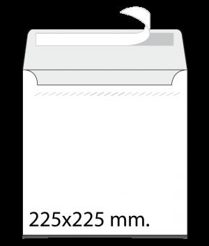 Sobre cuadrado 225x225