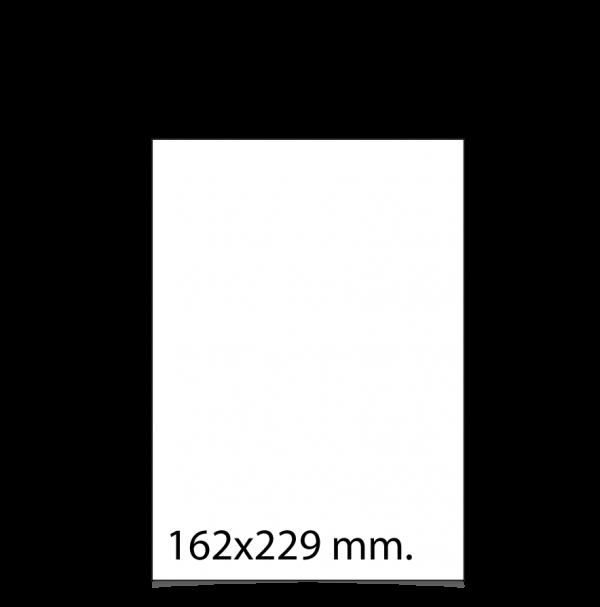 Sobre 162x229