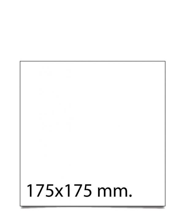 Sobre cuadrado 175x175