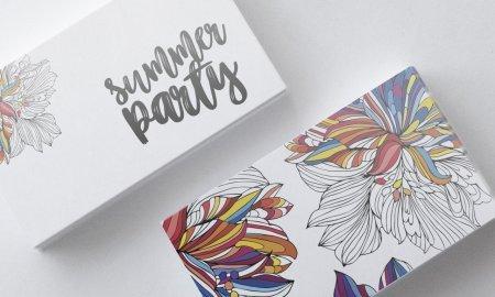 Tipografías en la impresión de sobres creatividad