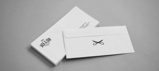 Algunas tendencias para el diseño de tus sobres impresos