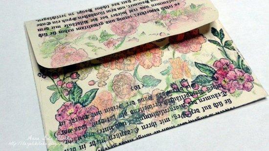 diseño profesional sobres impresos portada