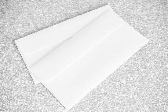 hacer sobres impresos