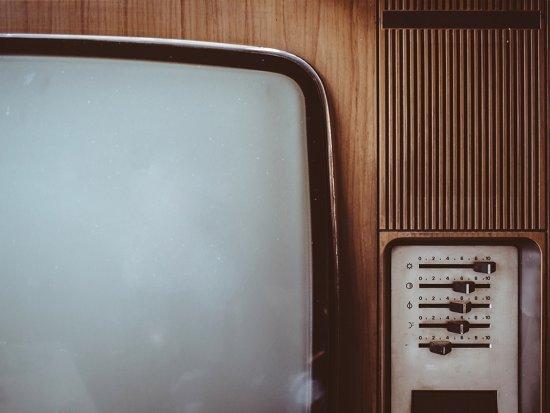 Los medios de comunicación televisión
