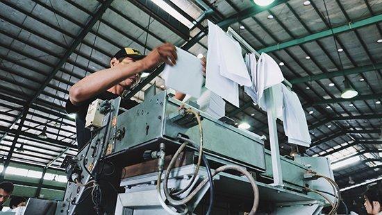 Los sobres impresos y la revolución de las imprentas digitales en la actualidad