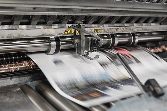 Los sobres impresos y la revolución de las imprentas digitales pedidos