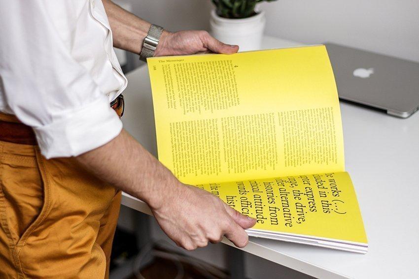Los sobres impresos y la revolución de las imprentas digitales