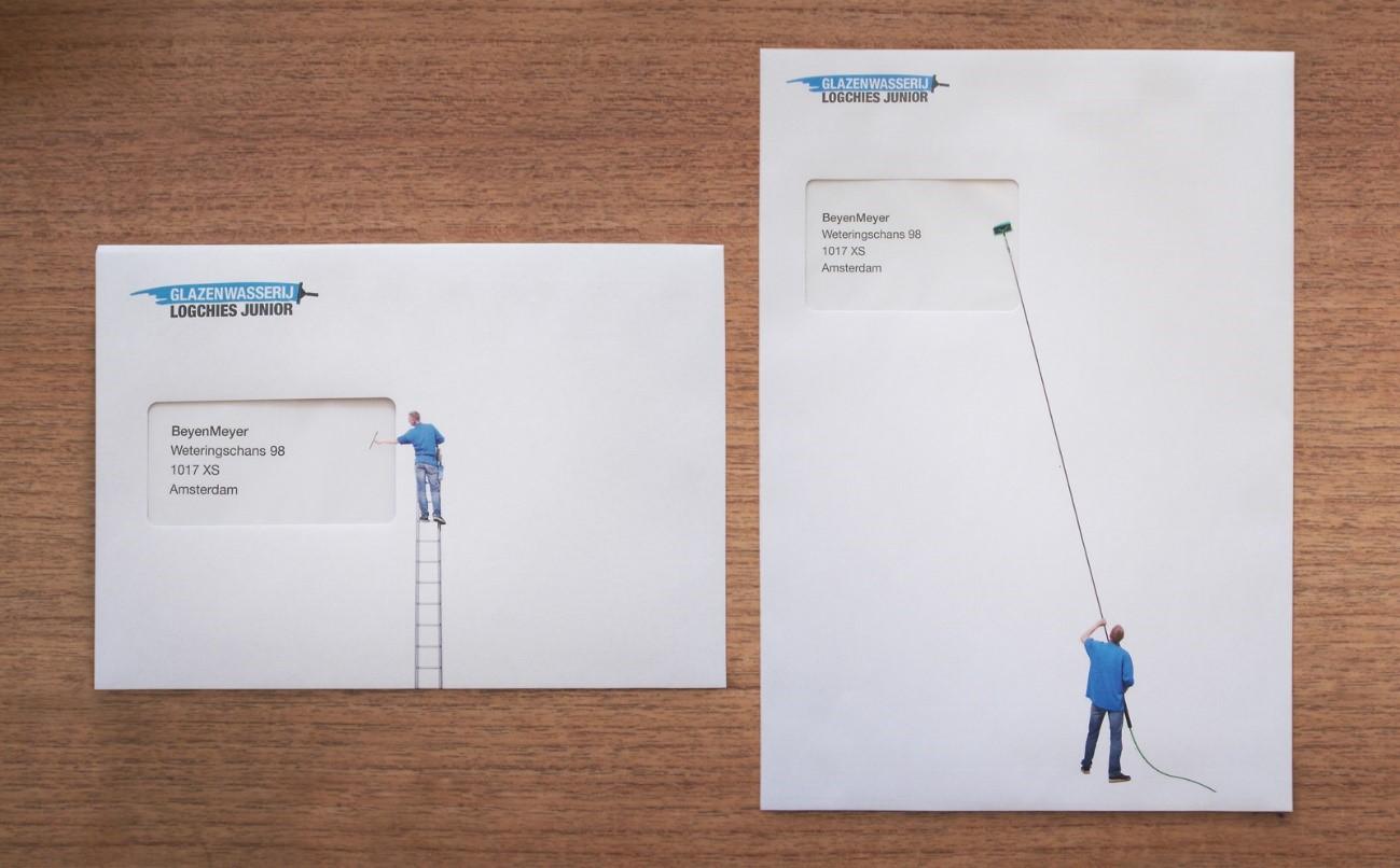sobres impresos herramienta publicitaria imagen corporativa