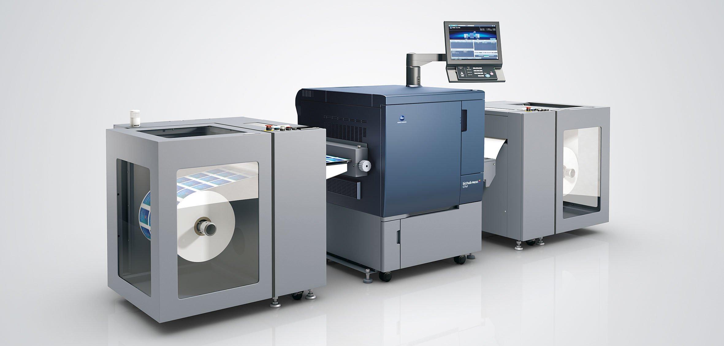 impresión sobres imprenta
