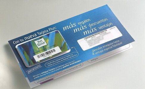 sobres impresos herramienta publicitaria marketing directo